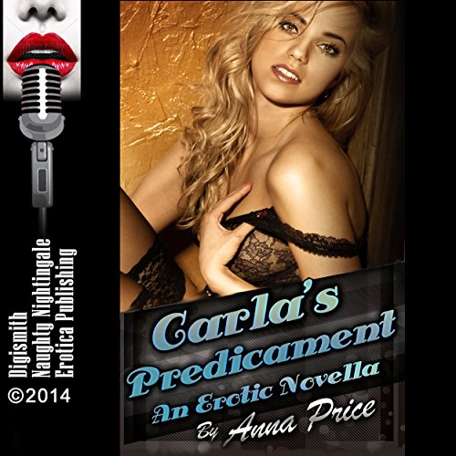 Carla's Predicament cover art
