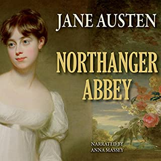 Northanger Abbey                   By:                                                                                                                                 Jane Austen                               Narrated by:                                                                                                                                 Anna Massey                      Length: 7 hrs and 41 mins     14 ratings     Overall 4.2