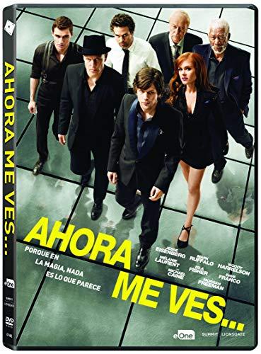 Ahora Me Ves.. [DVD]