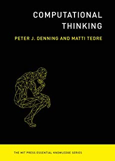 Computational Thinking (The MIT Press Essential Knowledge series)