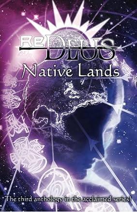 ReDeus: Native Lands: Volume 3