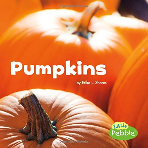 Pumpkins (Celebrate Fall)