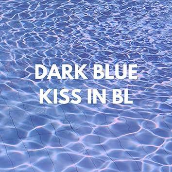 Dark Blue Kiss In Bl