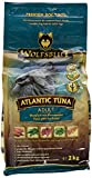 Wolfsblut Atlantic Tuna, 1er Pack (1 x 2 kg)