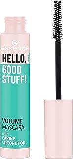 Essence Hello, Good stuff volume Mascara