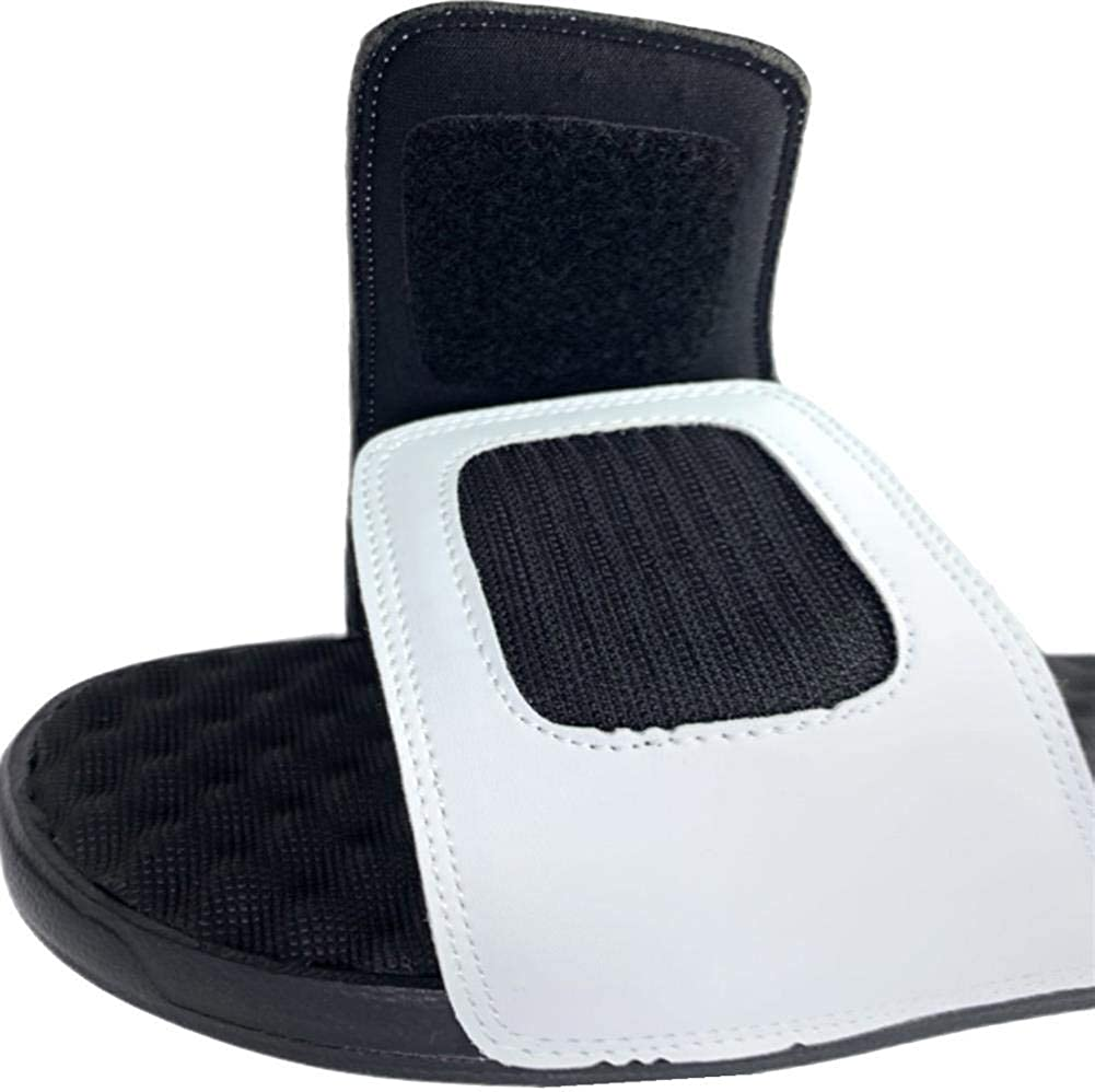 ISlide Golden State Warriors Slides Primary Sandals