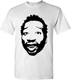 Dirty - Mens Cotton T-Shirt