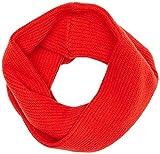 Garcia Kids Mädchen T02733 Winter-Schal, red orange, ONESIZE