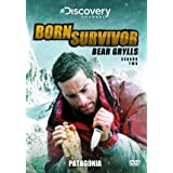 Born Survivor Bear Grylls: Patagonia