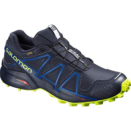 Salomon Chaussures Speedcross 4 GTX