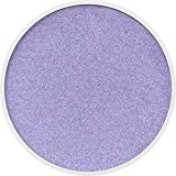 BaeBlu Hypoallergenic Eyeshadow Organic 100% Natural Finely Pressed Velvety Smooth Powder, Made in USA, Lavender Dreams Pan