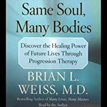 Best same soul many bodies audiobook Reviews