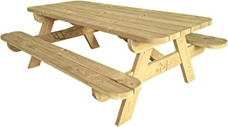 Amazon.fr : Tables de pique-nique : Jardin