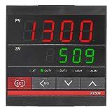 Universeller digitaler Thermostat 100-240 VAC Universeller Temperaturregler für die...