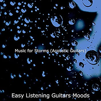 Music for Storms (Acoustic Guitars)