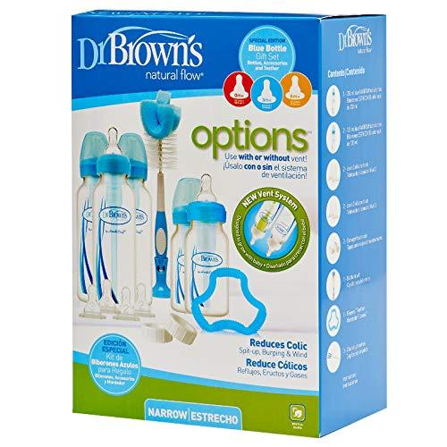 Dr. Brown's SB05405ESX - Set biberones, niños