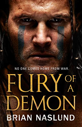 Fury of a Demon: 3