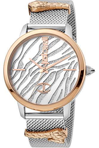 Just Cavalli Klassische Uhr JC1L127M0095