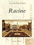 Racine (Postcard History Series) (English Edition)