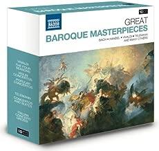 Great Baroque Masterpieces / Various