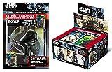 Star Wars Topps Rogue One Sammelkarten Set (Display + Starter)