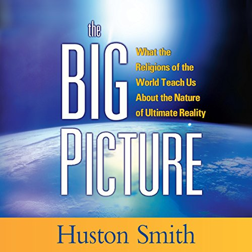 The Big Picture Titelbild