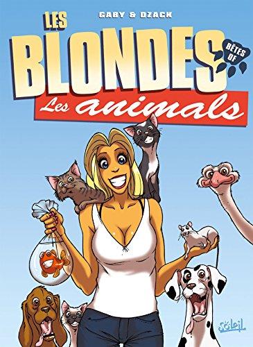 Les Blondes best of: Les Animals