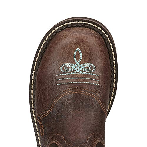 Product Image 5: ARIAT Women's Fatbaby Leather Western Boots,
