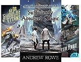 Arcane Ascension (3 Book Series)