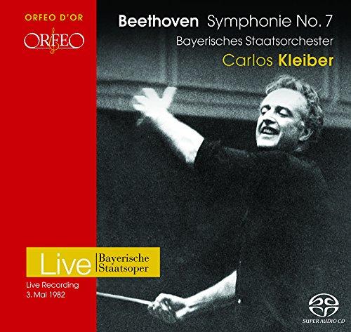 Sinfonie 7 a-Dur Op.92