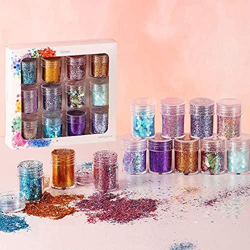 cosmetische glitter kruidvat