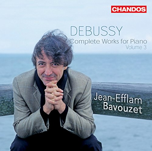 Debussy, C.: Piano Music (Complete), Vol. 3 - Suite Bergamasque / Children's Corner