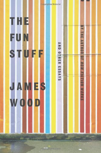 Image of The Fun Stuff: And Other Essays