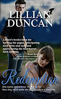 Redemption (Sisters by Choice Book 3) by [Lillian Duncan]