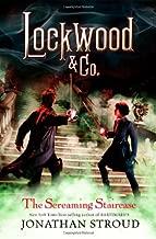 The screaming سلالم (lockwood & Co)