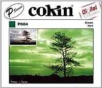 Cokin P004 Filtre carré Vert (Import Royaume Uni)