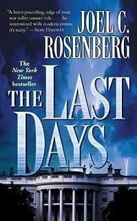 The Last Days (The Last Jihad series Book 2)