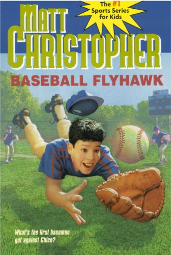 Baseball Flyhawk (English Edition)
