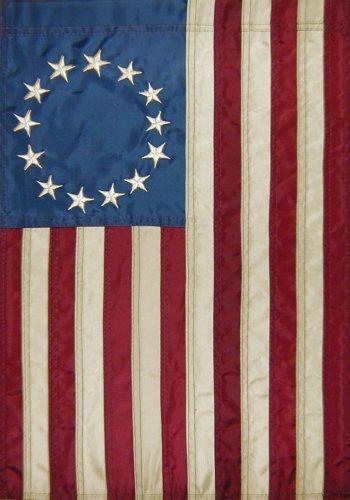 Betsy Ross 28