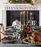 Williams-Sonoma The Best of Thanksgiving: Recipes and Inspiration for a Festive Holiday Meal