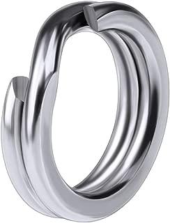 heavy duty split ring