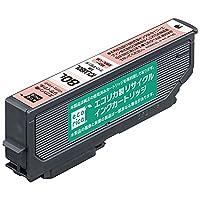 エコリカ エプソン ICLM80L対応リサイクルインクカートリッジ ライトマゼンタ ECI-E80L-LM 目印:とうもろこし 大容量
