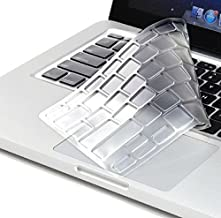 Leze - Ultra Thin Soft TPU Keyboard Protector Skin Cover for HP EliteBook Folio 9480M 9470m 8460p 8470p 6460B 6470B Laptop US Layout