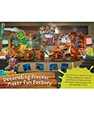 Decorating Places: Maker Fun Factory DVD (Group Easy Vbs 2017)