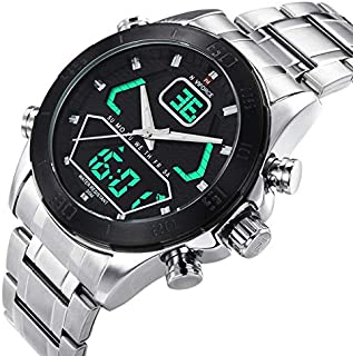 NAVIFORCE Men Business Watch Model NF9022