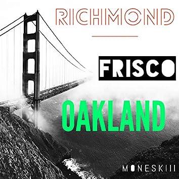 Richmond Frisco Oakland