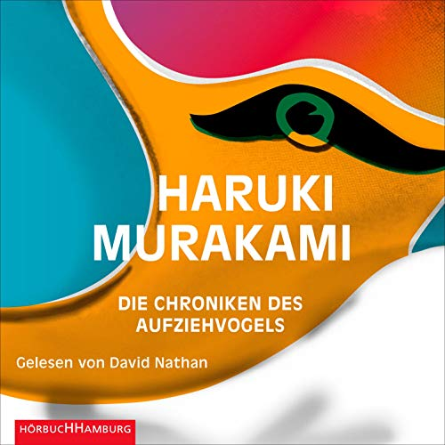 Die Chroniken des Aufziehvogels cover art