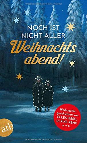 Noch ist nicht aller Weihnachtsabend: Weihnachtsgeschichten von Ellen Berg, Ulrike Renk u. v. a.