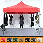 Gorilla Gazebo ® Pop Up 3x3m Heavy Duty Waterproof Commercial Grade Market Stall 4 Side Panels and Wheeled Carrybag… 27