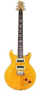 Paul Reed Smith/SE Santana Yellow ポールリードスミス